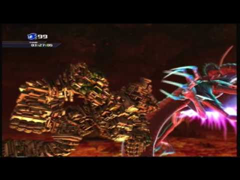 Sonic Unleashed Dark Gaia Xbox 360/Ps3+Wii/Ps2=Most Epic Boss Ever Part 3 (final Boss Combined)