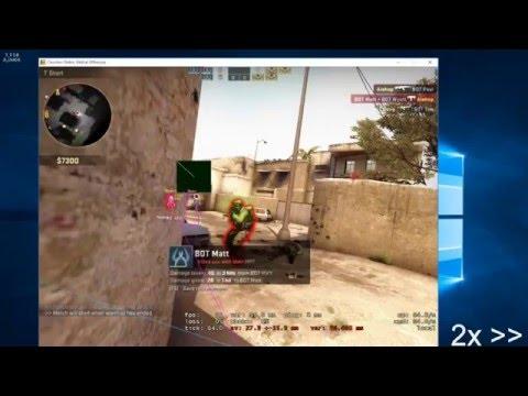 CS GO Multihack free download [VAC Undetected] April 26th