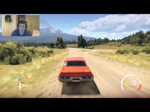 Forza Horizon 2: Storm Island   Let's Play (EP3)