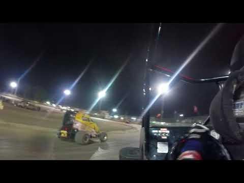 Cal Cup Lemoore Raceway Non Wing Main