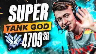 \SUPER\ THE GOD OF OVERWATCH - BEST OF SUPERTF  OVERWATCH SUPER MONTAGE
