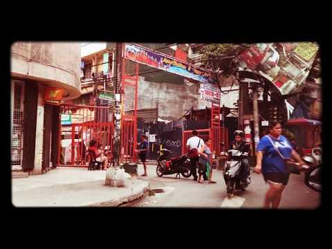 San Andres Bukid, Manila, National Capital Region, Philippines