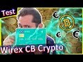 Wirex : Gagne du Bitcoin avec ta carte bleue !