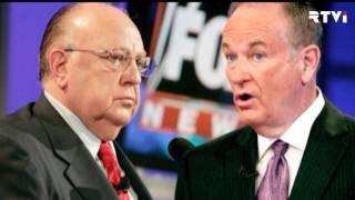 Миллионные расходы телеканала Fox из за секс скандала Билла О'Райли