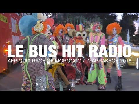 HIT RADIO FAIT LA FÊTE À MARRAKECH