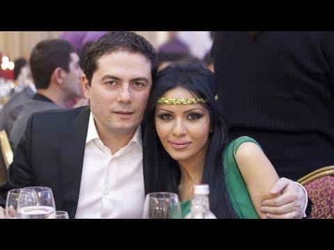 Ամուսնալուծված հայ հայտնիները
