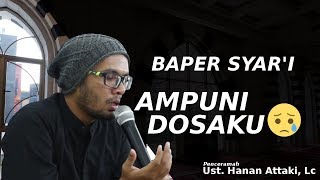 Download lagu Renungan Menyentuh Hati Bikin Baper Ust Hanan Attaki Lc MP3