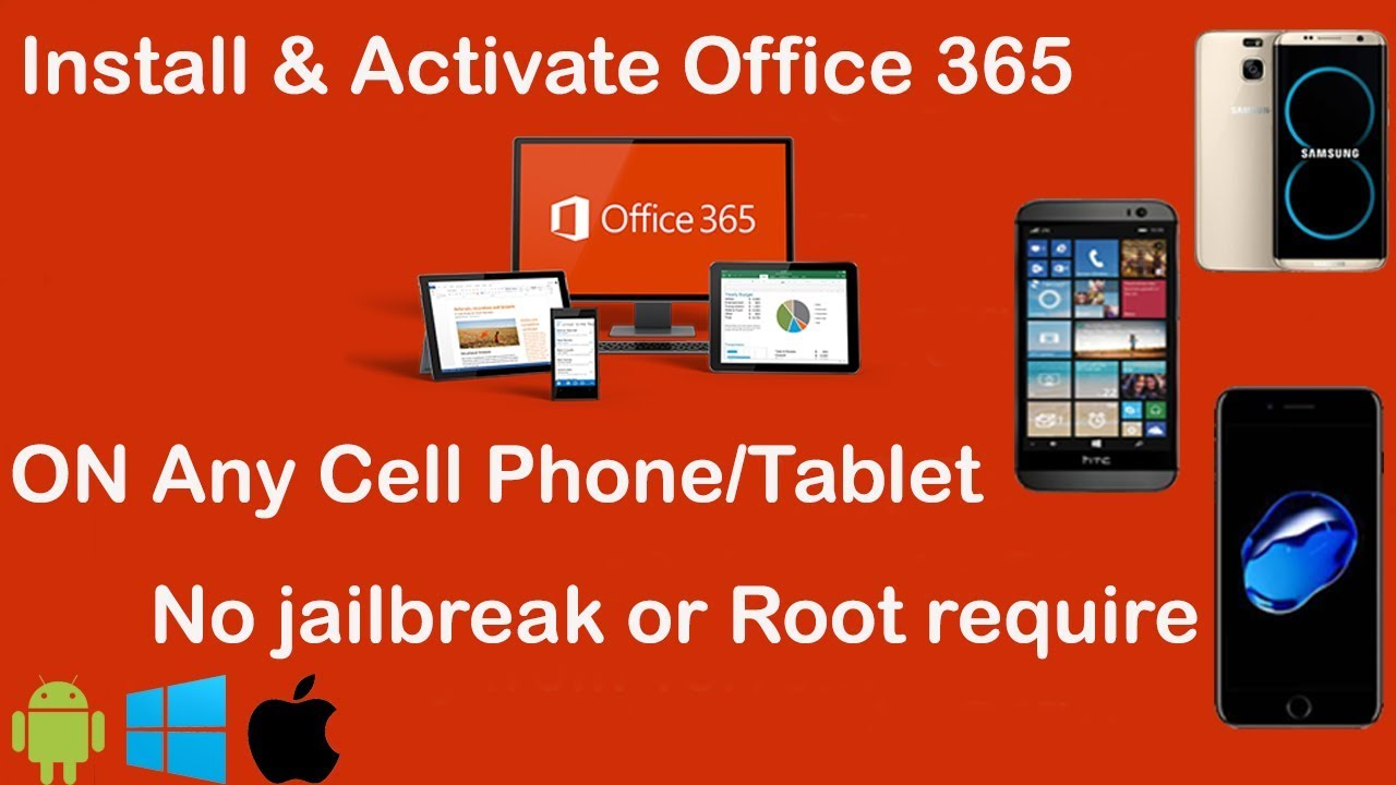 office 365 android apk crack
