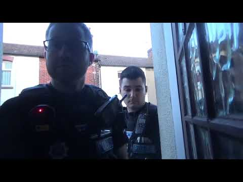 Download Youtube: SCF vs The Police State 3 : YOU WILL GIVE US YOUR DETAILS