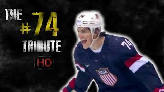 T.J. Oshie The #74 Tribute | HD |