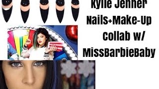 Kylie Jenner Says Her Instagram Page is Made Up