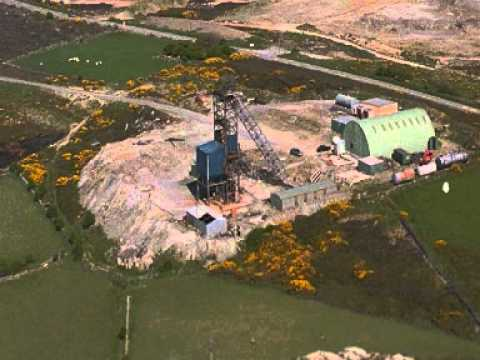 Anglesey Mining exposed