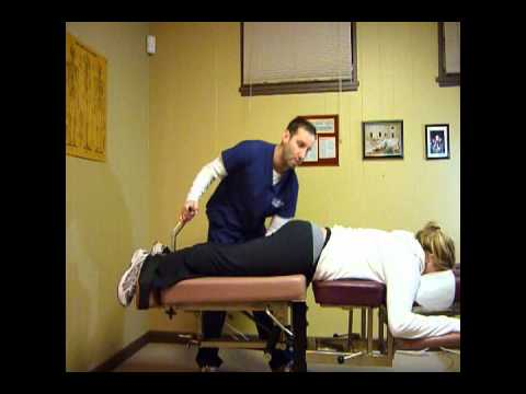New age Chiropractic & Physical Therapy techniques can help lower back pain!