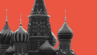 The Kremlin is far more than just a building