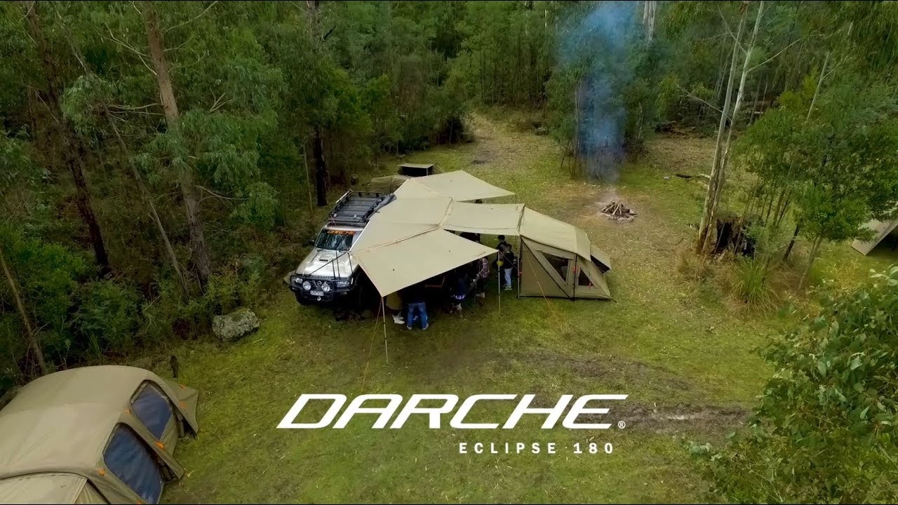 Eclipse 180 Awning