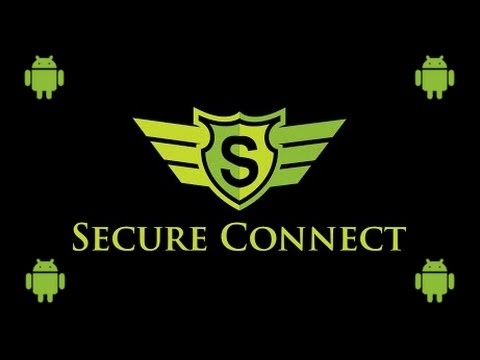 Android Setup | Secure Connect SSL VPN Service