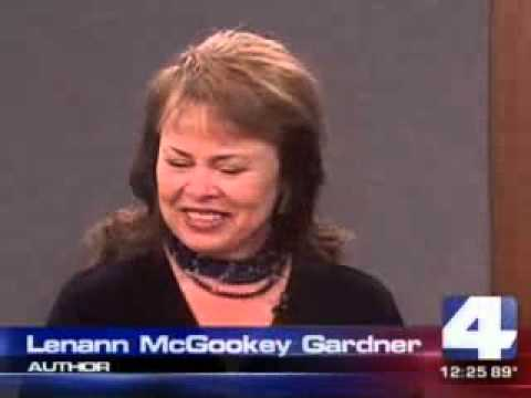 NBC KOB-TV Channel 4 Interview - Steve Stucker Interviews Lenann McGookey Gardner