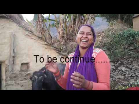 episode 4 bhopati gaon social show naini danda ब्लॉक