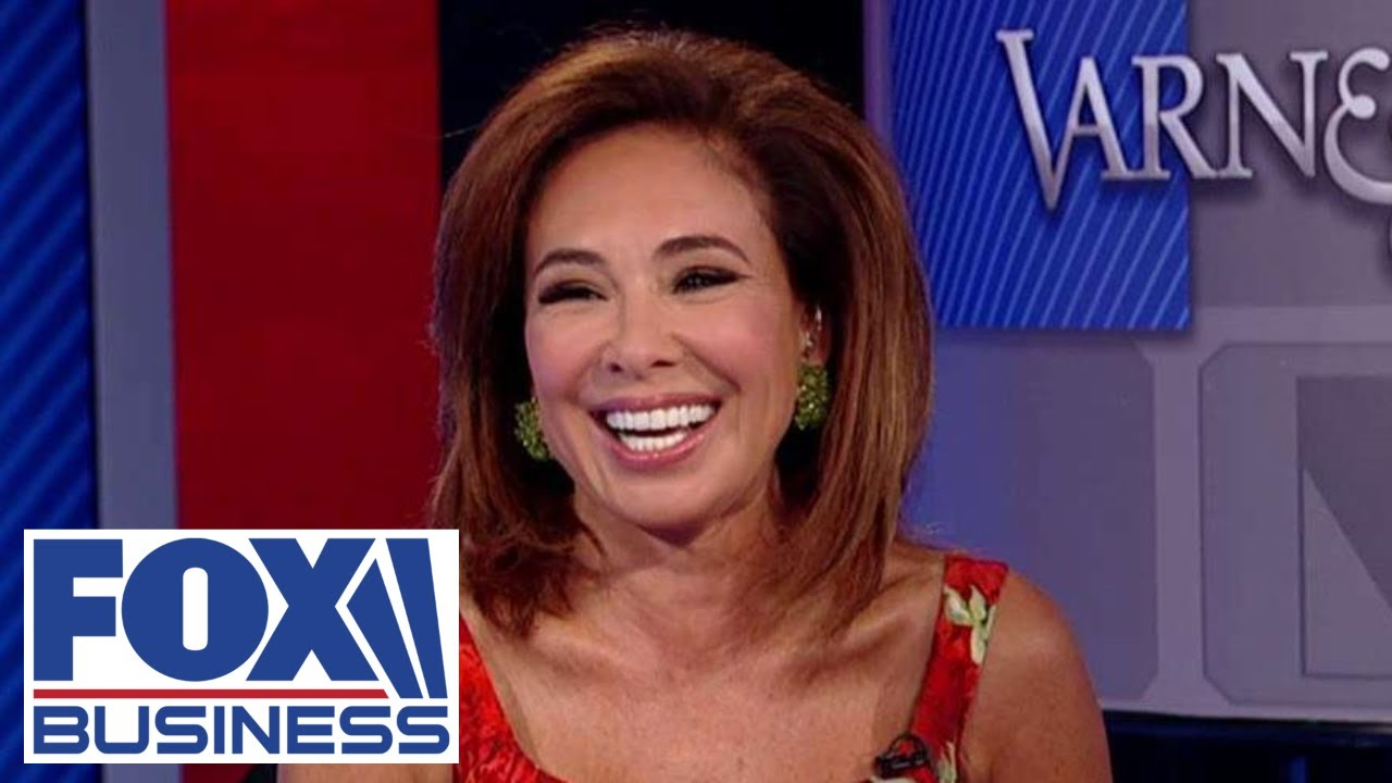 Shifty SHiff vs Judge Jeanine <or> HRC back in the mix? time is running out. indictments