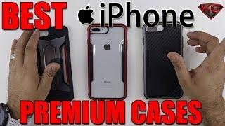 Xdoria Defense Series Iphone 6/7/8 Plus Premium Cases Unboxing| Best Iphone Cases # 1