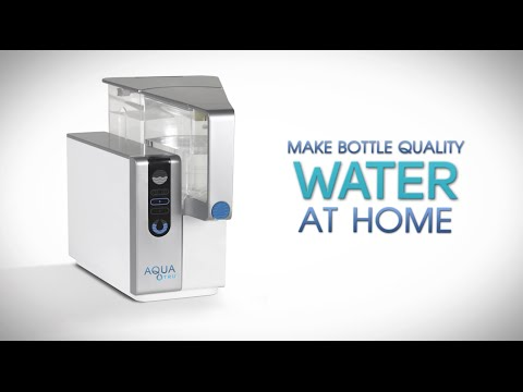 World S Best Water Purifier And Filter Youtube