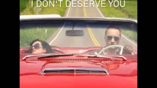 Paul Van Dyk, Plumb - I Don't Deserve You (Giuseppe Ottaviani Remix) www.Dzordzo.pl