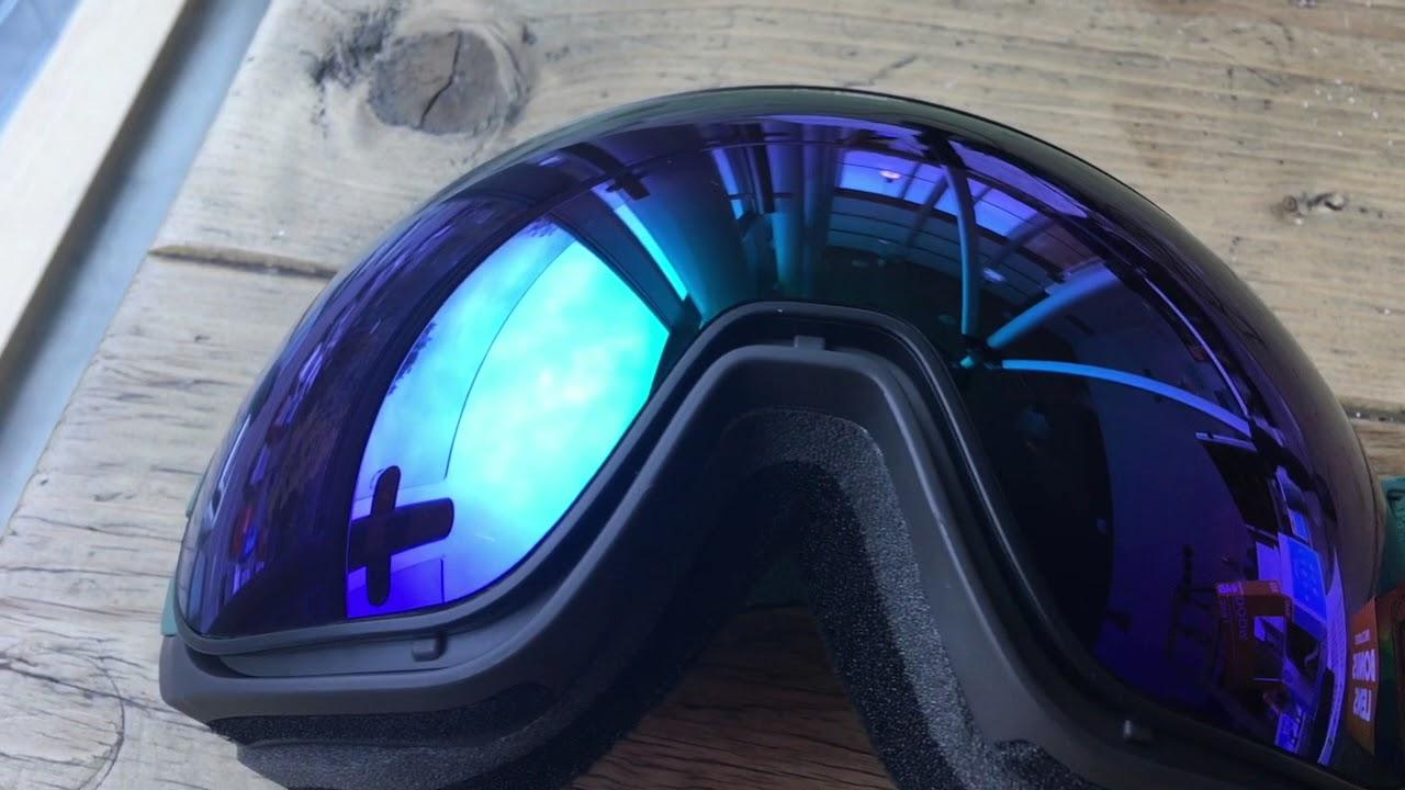 aea0acaa9f46 Spy Doom Goggle Review - YouTube