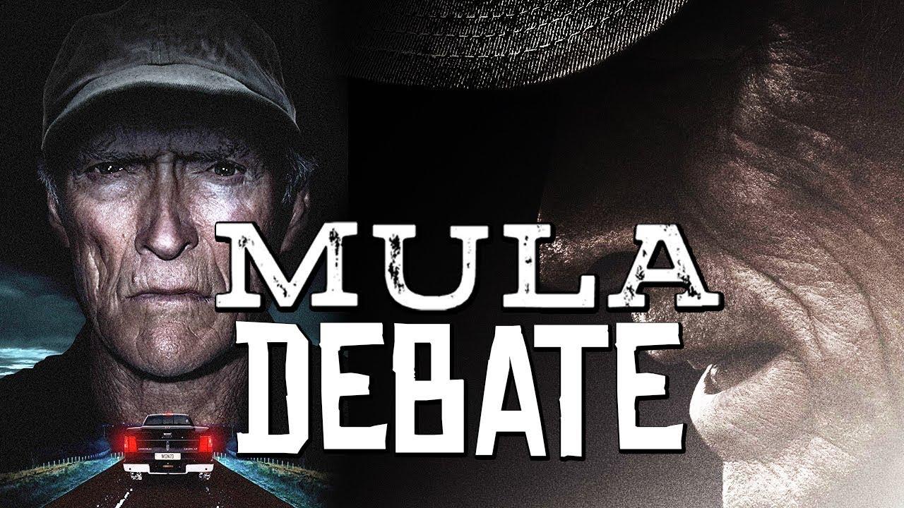 Ver Mula – DEBATE – CRÍTICA – REVIEW – OPINIÓN – Clint Eastwood – Bradley Cooper en Español