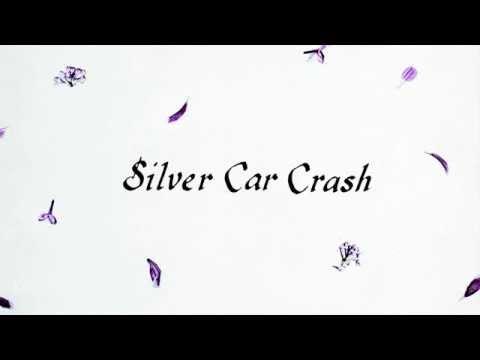Silver Car Crash Majical Cloudz