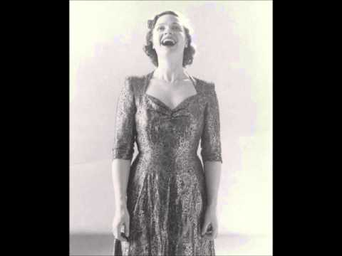 Kathleen Ferrier - The Keel row