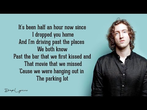 7 Minutes - Dean Lewis (Lyrics) 🎵