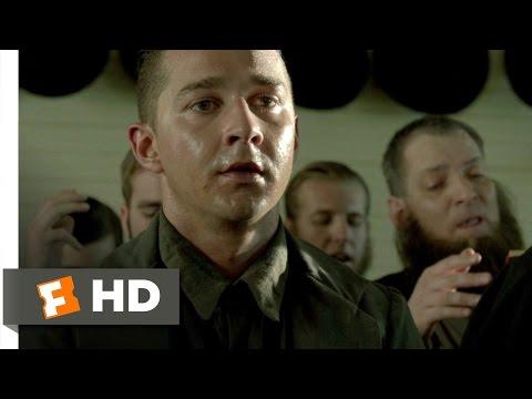 Lawless (4/10) Movie CLIP - Church Hymn (2012) HD