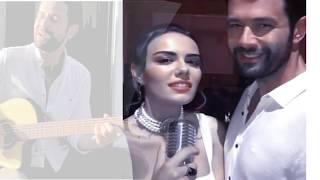 Keremcem-Özgü Kaya (Kadife Kelepçe-Akustik Düet) Resimi