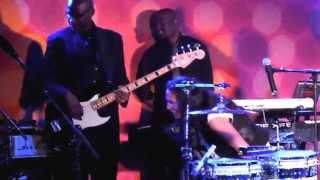 Sheila E. Percussion Encore -- Jan. 31, 2015