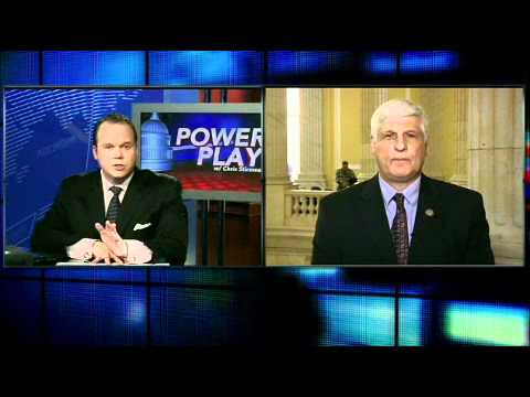 FOX NEWS LIVE: Congressman Bob Gibbs on FOX NEWS LIVE