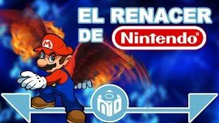 ¿Es el RENACER de Nintendo? - Análisis PRESENTE y FUTURO de Nintendo | NDeluxe