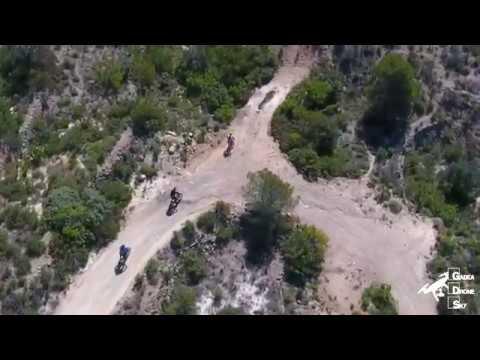 Bultaco Brinco Test Ride, Bultaco Space Alicante