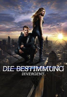 Die Bestimmung - Divergent