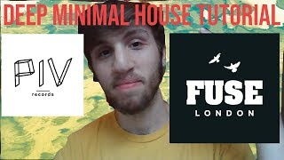 How To Make Your Deep Minimal House Low End Fatter & Cleaner Like The Pros