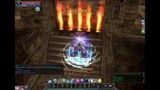Cabal Online - FS 152 lvl solo FT B1F (Only bosses)