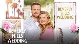 Preview & Sneak Peek - Beverly Hills Wedding - Hallmark Channel