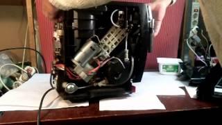 Кофе машина DELONGHI ремонт, разборка, чистка, смазка(, 2014-11-15T18:44:03.000Z)