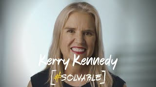 Kerry kennedy explains how human rights education and strong leadership can address hatred of all types.kerry is the president robert f. h...