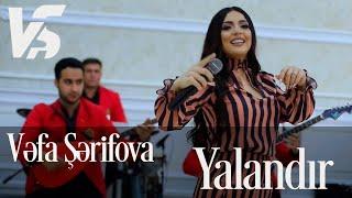 Vefa Serifova - Var da pul da yalandir (Official Video)