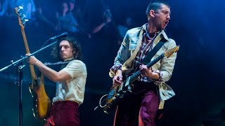 Arctic Monkeys - 505 + Tranquility Hotel Base & Casino @Austin City Limits 2018