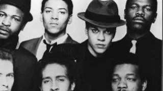 The Selecter - Sufferer
