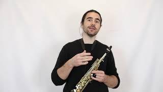 Composer Resources: Saxophone, Quarter Tones / Joshua Hyde
