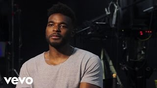Luke James - Options (Behind The Scenes At The Video - Part 3) ft. Rick Ross