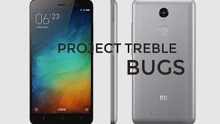 Havoc os treble rom for redmi note 3 installation and review