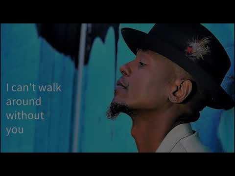 "Calvin Richardson ""Can't Let Go"" - Lyric Video"
